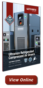 Ultramax RFD Dryers