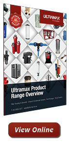 Ultramax Product Range Overview